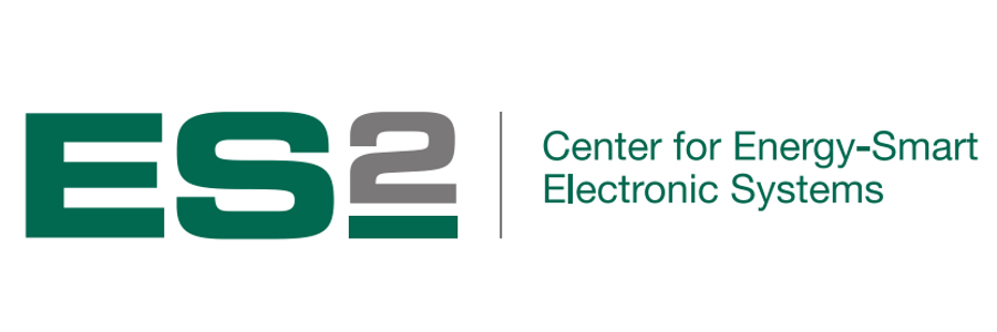 ES2: Center for Energy-Smart Electronic Systems